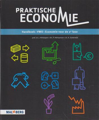 Praktische economie