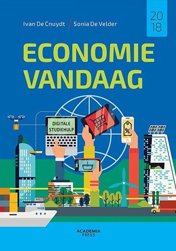 Economie vandaag