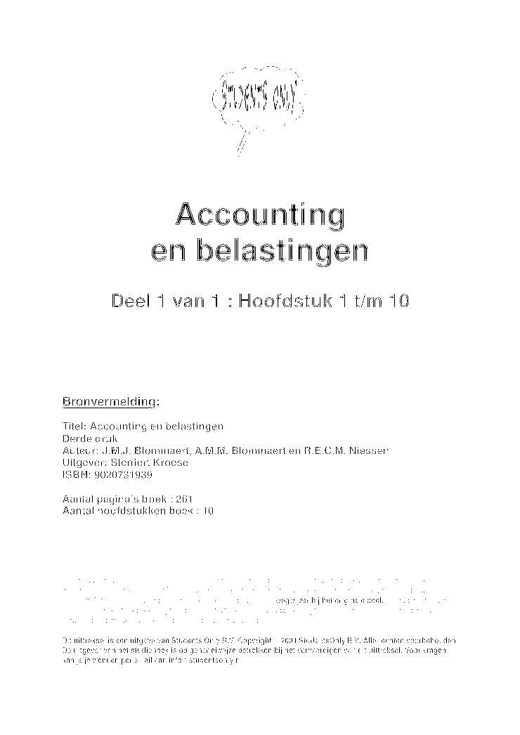 accounting and finance for non specialists pdf