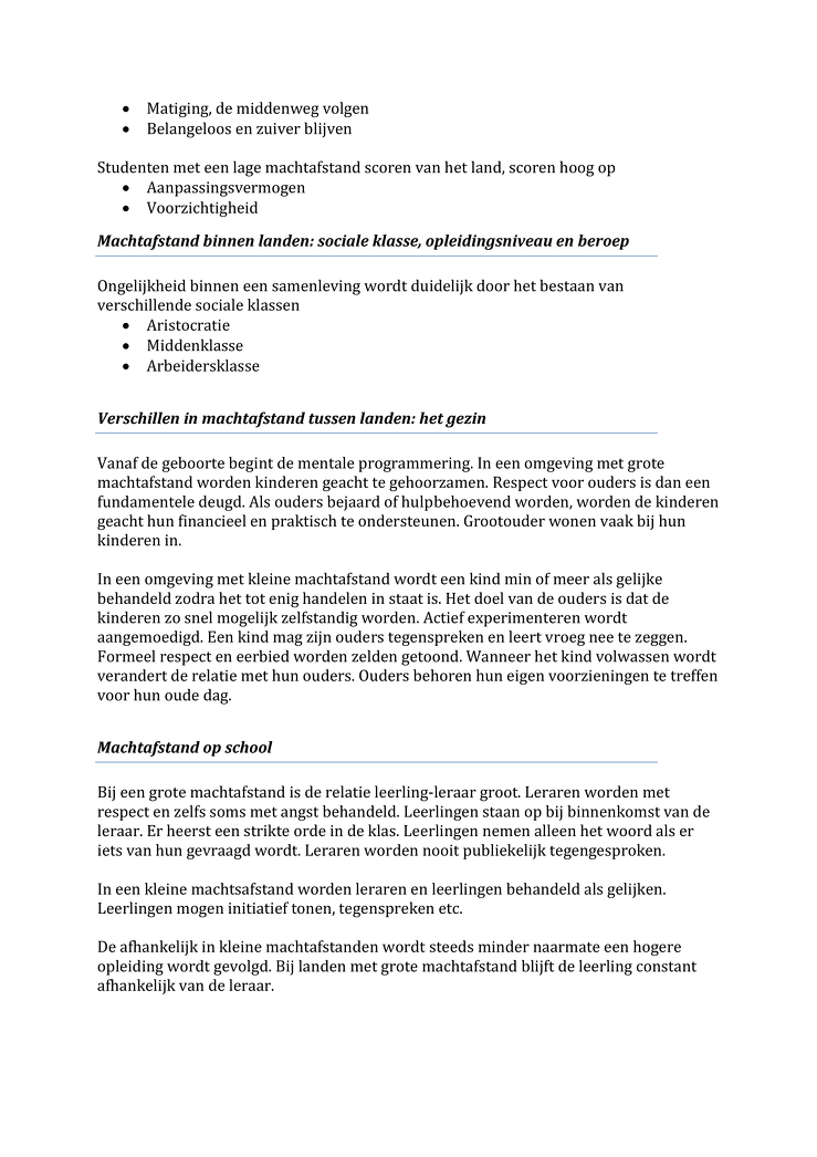 geert hofstede doc An analytical study on hofstede's dimensions of national culture: implications for international dimensions of national culture as identified by geert hofstede.