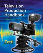 IMEM PR6 Media Production Summary BOOK AND LECTURES
