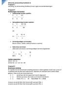 wiskunde uitleg getal en ruimte