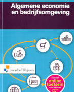 Samenvatting International Finance and Economics - IFE - Algemene economie en bedrijfsomgeving
