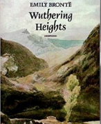 Wuthering Heights, Emily Brontë, Reading Report