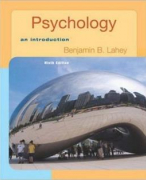 Samenvatting Psychology, an introduction