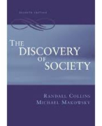 Samenvatting The Discovery of Society