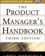 Samenvatting The Product Managers Handbook