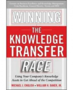 Samenvatting Winning the Knowledge Transfer Race