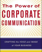 Samenvatting The power of corporate communication