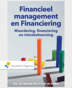 Samenvatting Financieel management en financiering