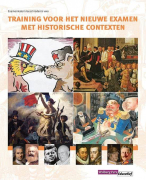 Samenvatting Geschiedenis VWO 6 Context Verlichting / Cultuur en ...