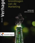 Samenvatting Marketing; Grondslagen van de Marketing
