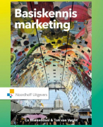 Samenvatting Basiskennis Marketing Nima