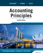 Samenvatting accounting priciples H1 t/m 6 en H9