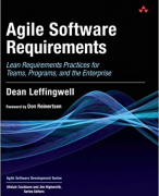 Agile Software Requirements - Summary - Chapter 6-10