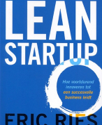 The Lean Startup - Eric Ries (NL)