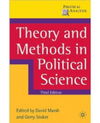 Marsh and Stoker Theory and Methods