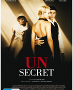 Samenvatting 'Un Secret' - Philippe Grimbert