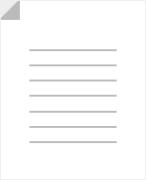 Voorbeeldbrief   Afwijzing sollicitant eindfase   Knoowy