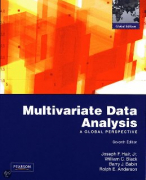 Samenvatting Hair et al Multivariate Data Analysis